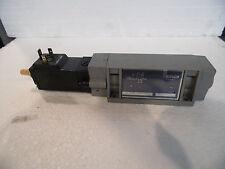 Bosch 0820016025 Wegeventil elektrisch betätigt unbenutzte Lagerware