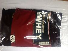 GOLD STANDARD 100% Whey 10lb. bag - rocky road