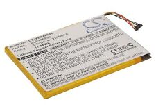 NEW Battery for ViewSonic Zoompad MLP486890 Li-Polymer UK Stock