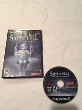 Silent Hill: Shattered Memories (Sony PlayStation 2, 2010)