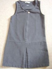 girls grey Dress-uniform,Marks&spencer ,Age 6,good condition
