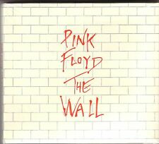 2 CD . PINK FLOYD - The Wall (NEU! PF-Records 2016 (dig.rem. 2011) mkmbh