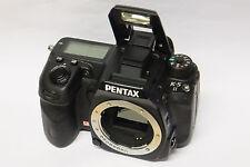 Pentax K5 II  Gehäuse / Body  K5 II  mit einigen Gebrauchsspuren ohne Zubehör