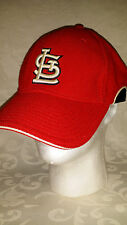 Vintage St. Louis Cardinals Batting Practice Cap NewEra On Field M-L Hat