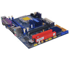 Intel Dual core 2.8ghz+ Motherboard-Intel 945 Chipset+DDR2 2GBRAM kit