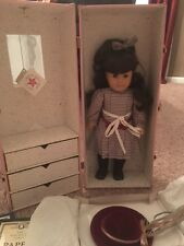 Pleasant Company American Girl Doll - Samantha & Accessories - Never played with