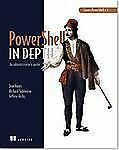 Powershell In Depth: An Administrator'S Guide Int'L Edition