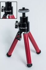 "8"" Table Top Mini Tripod For Canon Powershot ELPH 190 180 360 350 170 160"