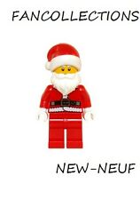 Minifigure Lego-Santa - Minifig only Entry , col122