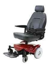 Shoprider Mobility Streamer Sport Electric Powerchair New + FREE ACCESSORIES