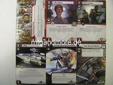 Star Wars LCG - Objective Set #09 - Base Set deutsch