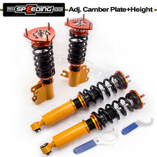 Coilovers For NISSAN S13 Silvia 240SX 200SX 180SX Coupe NON Adj. Damper Shock