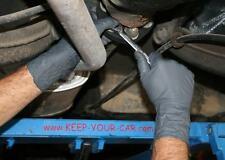 FIDI PROTECT soft Gants de protection, NITRIL, haute résistance Taille  L (50x)
