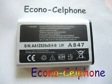 New Battery for Samsung A847 SGH-A847 RUGBY 2 - AB663450BA