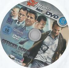Officer Down - Dirty Copland - TV-Movie-Edition 05/14 DVD-ohne Cover
