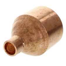 "2"" x 1/2"" Reducing Coupling C x C- COPPER PIPE FITTING"