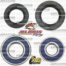 All Balls Cojinete De Rueda Delantera & Sello Kit Para Yamaha Yfz 450 2007 07 Quad ATV
