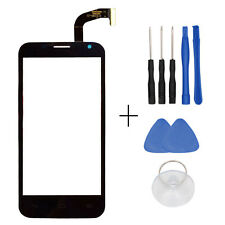 New Front Glass Panel Touch Screen for Vodafone Smart 4G 888N Digiziter Part