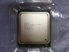 Intel Xeon E5-2687W 3.1 GHz Eight Core Processor SR0KG LGA2011