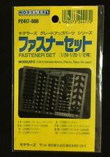 Modeler's - 1/24 scale Automotive fasteners - MOD-P2417
