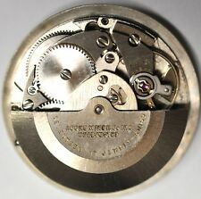 ROYAL GENEVA AUTOMATIC WATCH MOVEMENT FOR PARTS/REPAIRS #313