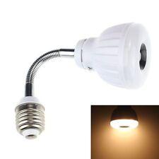 Pro AC 110V 220V E27 5W LED PIR Infrared Sensor Motion Detector Light Bulb Lamp