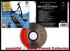MICROCOSMOS - Bruno Coulais (CD BOF/OST) 1997