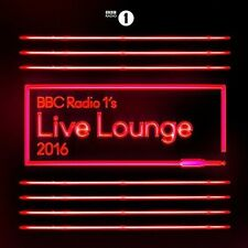 Various Artists - BBC Radio 1's Live Lounge 2016 / Various [New CD] UK - Import
