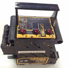 OPTIMA OVER CURRENT PROTECTION MODULE  OPM-CC 99460