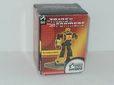 Palisades Direct Exclusive Transformers Cliffjumper G1 Statue MIB Limited #58/90