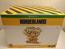 NEW Borderlands Claptrap-in-a-Box The Handsome Collection for Xbox One RARE
