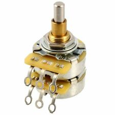 CTS Dual 250k/500k Concentric Control Pot Potentiometer Fender '62 Jazz Bass