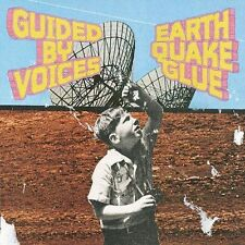 Guided By Voices - Earthquake Glue CD Digipak