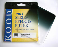 KOOD P SERIES ND-8 DARK GREY SOFT GRADUATED FITS COKIN P SERIES NDX8 GG4