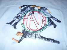 RARE VINTAGE 1997 ORIGINAL HANSON T SHIRT POP BOY BAND ROCK DANCE UNUSED NEW