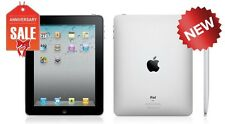 NEW Apple iPad 1st Generation 16GB, Wi-Fi, 9.7in - Black - FREE SHIPPING