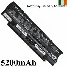 New 5200mAh Battery for Dell Inspiron 13R 438 448B 14R Ins14RD-458 T510401TW