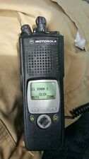 Motorola XTS5000 700/800 Astro handheld Radio H18UCF9PW6AN QUANTITY AVAILABLE