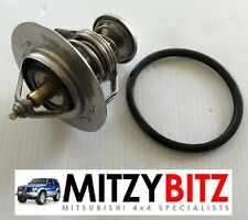GOOD QUALITY MITSUBISHI PAJERO SHOGUN 2.8 4M40 3.2DiD 4M41 ENGINE THERMOSTAT