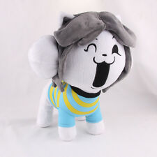Undertale Temmie Plush Toy Doll 25CM