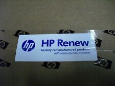 J9521A HP RF Manager Controller with 50-sensor License WAN Security HP RENEW ***