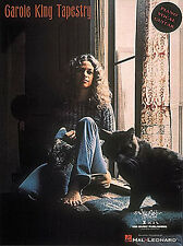 Carole King Tapestry Learn to Play HOME AGAIN Pop PIANO Guitar PVG Music Book