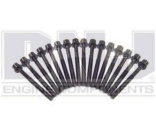 DNJ Engine Components HBK632 Stretch Head Bolt Set