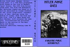 Hitler Junge Quex (1933) English Subtitles Free P&P