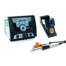 Weller WXD2010 High Powered Digital Soldering Station, 240W, 120V