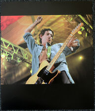 THE ROLLING STONES POSTER PAGE 2003 AMSTERDAM CONCERT KEITH RICHARDS . Y112