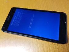 Microsoft Lumia 640 Dual SIM - 8gb-Nero-Guasto DSP (940)