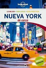 Lonely Planet Nueva York de cerca (Travel Guide) (Spanish Edition)