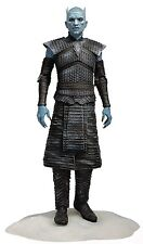 "Game of Thrones The Night King 8"" Figure Dark Horse Non-Articulated HBO TV"