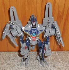 Transformers Rotf SOUNDWAVE Complete Deluxe Movie Figure